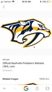 ISO Preds Tickets