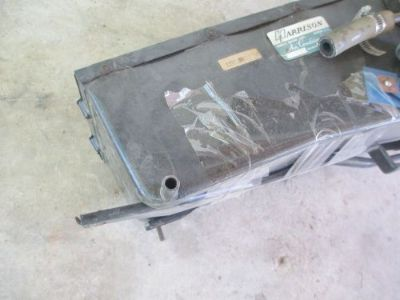 Sell 1961-64 CORVAIR AIR CONDITIONING EVAPORATOR ASSEMBLY FREE SHIPPING! E2A motorcycle in Cottonwood, Arizona, United States, for US $59.00