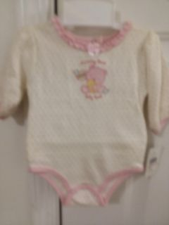 Sunshine Baby new outfit little girls with tags size 3 to 6 months