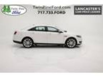 Used 2018 FORD Taurus For Sale