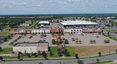 Village Park at Plover - New Ownership - Retail Space for Lease - Plover, WI