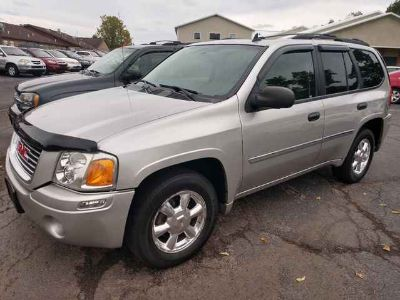 Used 2008 GMC Envoy for sale