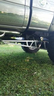 "Find Truck Ladder Bars 57""-73"" Traction Bar 4x4 Chevy / Ford New Bars 1 1/4"" X 1 1/4"" motorcycle in Lehighton, Pennsylvania, United States, for US $449.99"