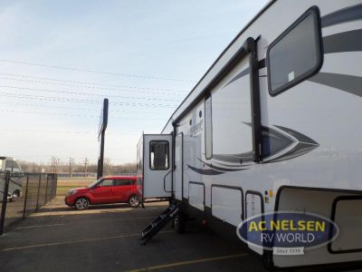 2019 Forest River Rv SABRE 36BHQ-C