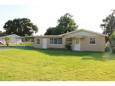 3 Bed 2 Bath Foreclosure Property in Wauchula, FL 33873 - Riverside Dr