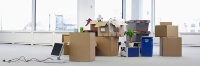 Office movers in new York