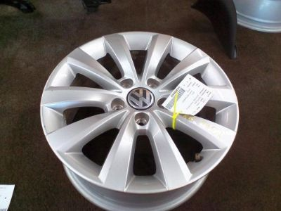 Find VOLKSWAGEN BEETLE Wheel 16x6-1/2 Alloy10 SPOKE 2013 2014 2015 2016 motorcycle in Eagle River, Wisconsin, United States, for US $165.00