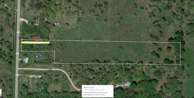 9 acres on FM2611