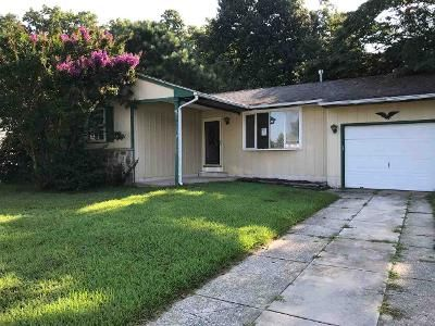 2 Bed 1 Bath Foreclosure Property in Cape May, NJ 08204 - Pakahake St