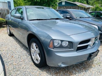 2007 Dodge Charger RT (Grey)