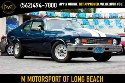Used 1974 Chevrolet Nova for sale