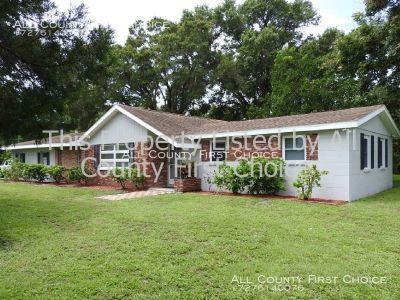 Single-family home Rental - 13210 Wild Acres Rd