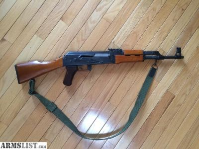 For Sale: Norinco MAK 90 Sporter 7.62x39 Matching #