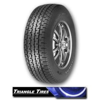 Find ST235/80R16 Triangle TR643 BW E/10 - 2358016 2358016TR643-FR motorcycle in Fullerton, California, US, for US $108.74