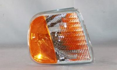 Sell Parking Side Lamp Light Passenger Side Right Hand motorcycle in Grand Prairie, Texas, US, for US $16.99