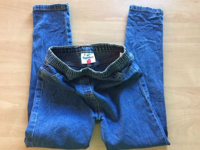 Jeggings size 6