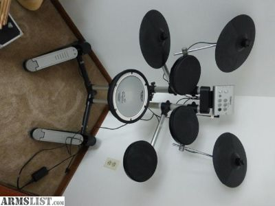 For Sale/Trade: Drums: Roland HD-1 V-Drums
