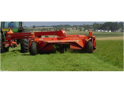 2009 Kuhn FC 4000 RG Mower Conditioners Eagle Bend, MN