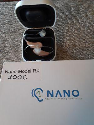 Nano 3000 Hearing Aids