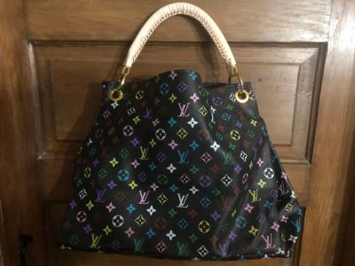 LV Designer Satchel Bag $150