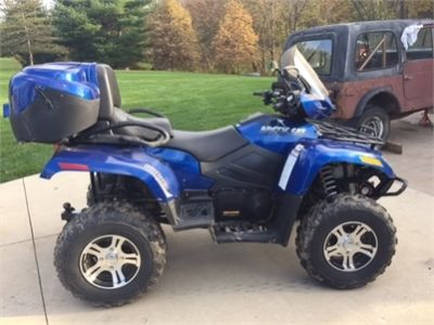 2011 Arctic Cat 1000 ATV