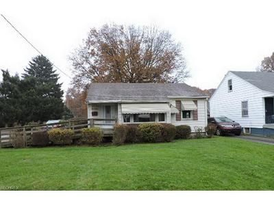 2 Bed 1 Bath Foreclosure Property in Youngstown, OH 44509 - S Dunlap Ave