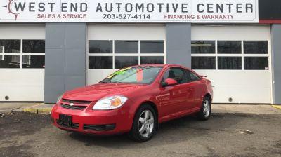 2008 Chevrolet Cobalt LT (Red)