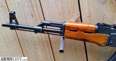 For Sale: Norinco 56S-1 AK47 AK-47 56S PRE-BAN Chinese