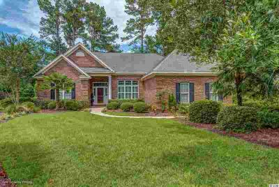 36 Greenbriar Ave. Pawleys Island Three BR, Beautiful All Brick