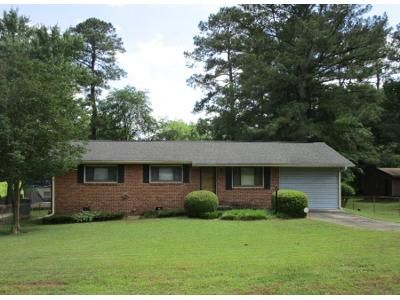 3 Bed 2 Bath Preforeclosure Property in Conley, GA 30288 - Almach Ct