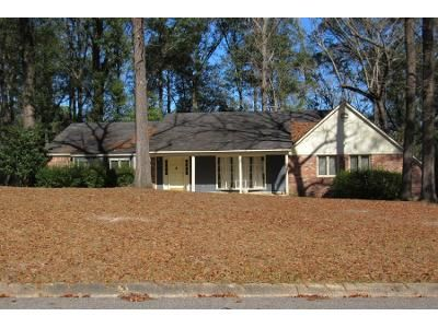 Preforeclosure Property in Enterprise, AL 36330 - Meadow Ln