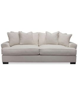 Comfy Cream couch