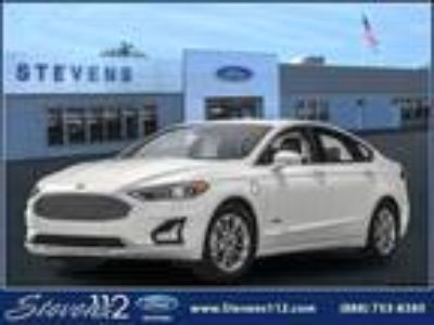 $35590.00 2019 FORD Fusion with 3 miles!