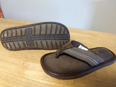 Brand new boys sandals- South Portland area meets