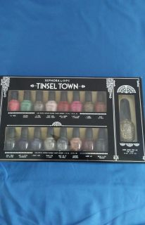 Tinsel Town -- Sephora by OPI