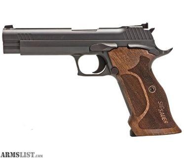 For Sale: Sig P210