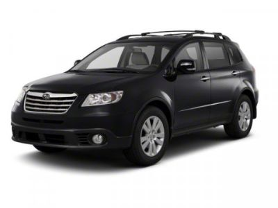 2011 Subaru Tribeca 3.6R Limited (Graphite Gray Metallic)