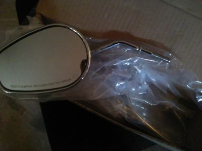 MFG by Harley , Mirrors Parts - Brand New