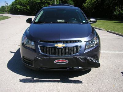 2014 Chevy Cruze 33k miles set up for towing behind camper