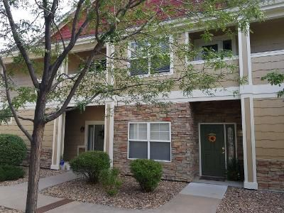 2 Bed 2 Bath Preforeclosure Property in Broomfield, CO 80023 - Boulder Cir Unit 102