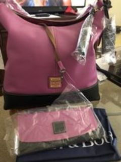 Dooney & Bourke Bag Lots