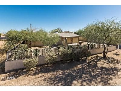 3 Bed 2 Bath Foreclosure Property in Queen Creek, AZ 85140 - N Camino Largo