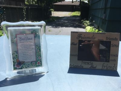 Friends Picture frame