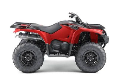 2018 Yamaha Kodiak 450 Utility ATVs Johnson City, TN