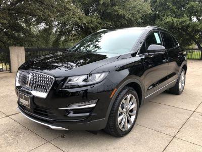 2019 Lincoln MKC Select (Black Metallic)