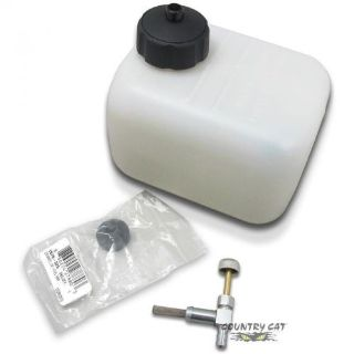 Sell Arctic Cat Kitty Cat Semi-Clear Gas Tank for all 1977-1989 Kitty Cat - 0770-038 motorcycle in Sauk Centre, Minnesota, United States, for US $47.99