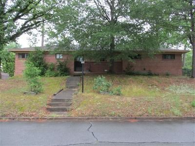 2 Bed 1 Bath Foreclosure Property in Little Rock, AR 72204 - Westwood Ln