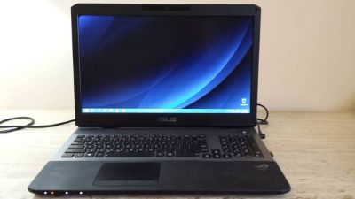 (For Sale) Gaming Laptop - Asus G75VX
