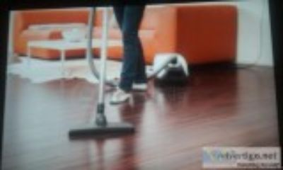 Brendaandm cleaning services