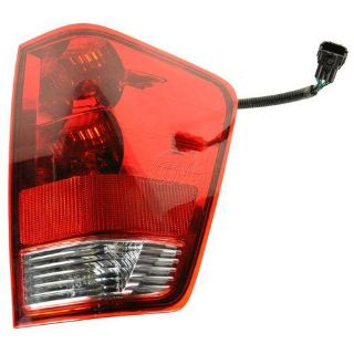 Buy 04-12 Nissan Titan Pickup Truck Taillight Brake Light Right RH Passenger Side motorcycle in Gardner, Kansas, US, for US $37.05